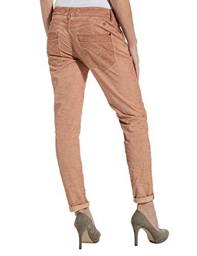 Timezone Damen Slim Hose NeelaTZ fashion pants Rosa (rose 5011)