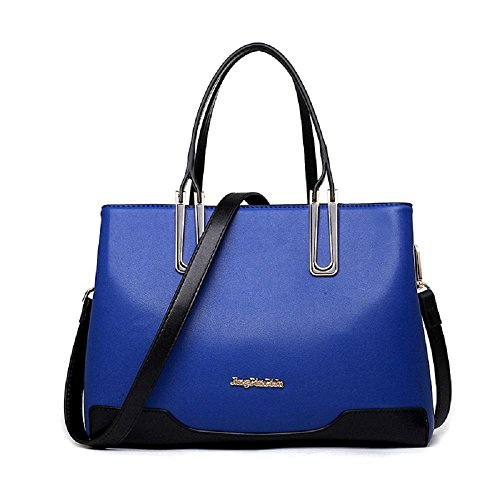 europe-and-the-united-states-fashion-leather-hit-the-color-package-of-womens-bags-of-leisure-shoulde