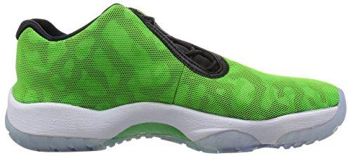 Nike Air Jordan Future Low Sneaker Basketballschuhe verschiedene Farben GRÜN PULSE/SCHWARZ-WEISß