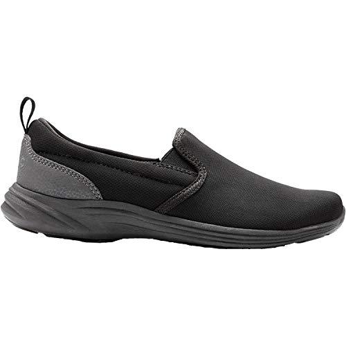 3bdb0f0a3960 Vionic Kea Baskets orthopédiques pour femme - noir - noir noir