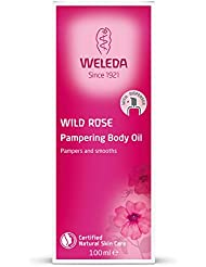 Weleda Wildrosenoel, 100 ml