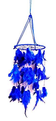 Design Traumfänger, zum Aufhängen an die Wand, Blau ()