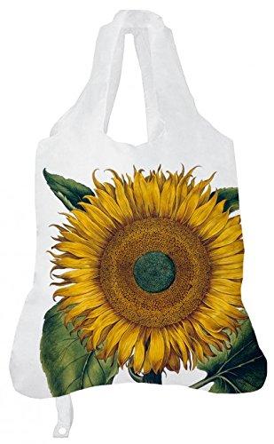 (Einkaufsbeutel Tasche 'Sonnenblume aus dem Garten von Eichstätt')