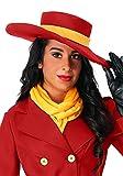 Bayi Co. Carmen Sandiego Hat Standard