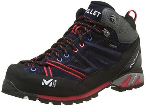 MILLET Super Trident Trident Trident GTX, Stivali da Escursionismo Alti Unisex – Adulto B0788C77WN Parent | lusso  | Sconto  fe42a3