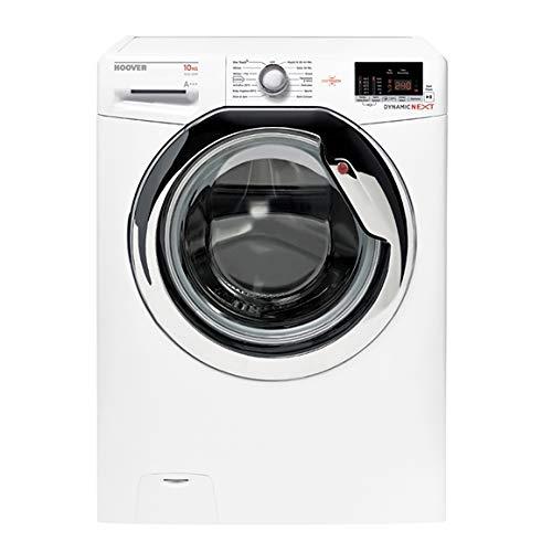 Hoover DXOC510C3 Hoover 7kg 1400rpm Chrome Door Washing Machine
