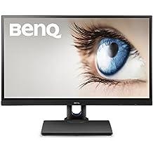 "BenQ BL2706HT 27"" - Monitor Profesional LED IPS, 1920X1080 FHD, Eye Care, Low Blue Light, Flicker-free, Regulable en altura, HDMI, DVI, VGA."