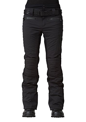 S.O.S Damen Skihose WS Biker Pant black 1621011-990 (42)