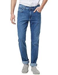 Pioneer Herren Straight Jeans Rando