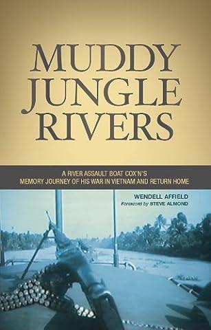Muddy Jungle Rivers