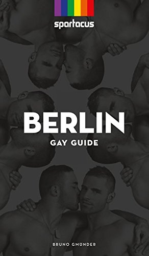 Spartacus Berlin Gay Guide 2016
