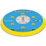 """Silverline 514851 - Plato de soporte autoadherente (150 mm / 5/16"""" UNF)"""