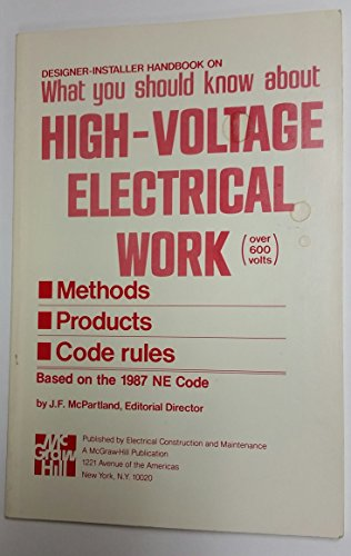 What You Should Know About High-Voltage Electrical Work (Over 600 Volts)