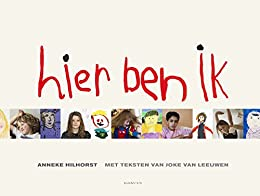 Hier Ben Ik por Anneke Hilhorst epub