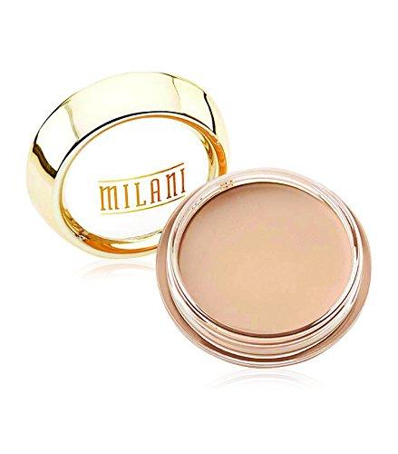 Milani Cosmetics Secret Cover Concealer Cream - Warm Beige