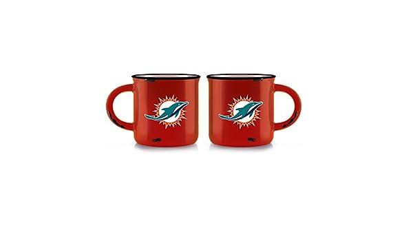 Duck House NFL Unisex Vintage Bone China Mug