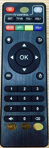 Fernbedienung Controller Android TV Box für guleek glk200-uk Android 5.1TV Box 4K HD Player mit Amlogic S905X