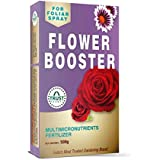 Trust basket Flower Booster, 500 gm
