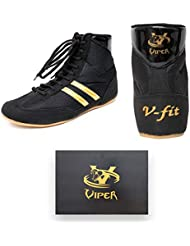 91e6f4fcc526b Shoes - Boxing: Sports & Outdoors: Amazon.co.uk