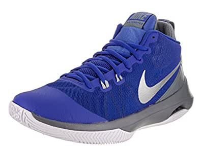 Nike Men's 852431-400 Basketball Shoes: Amazon.co.uk