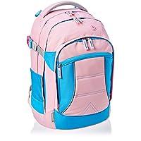 AmazonBasics Ergonomic Backpack, Pink