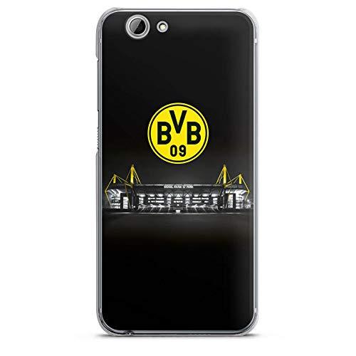 DeinDesign HTC One A9 s Hülle Case Handyhülle Borussia Dortmund BVB Stadion