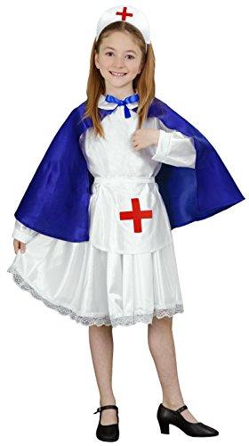 Imagen de disfraz enfermera 5 6 años