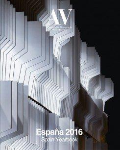 Av Monographs 183-184 - Spain Yearbook 2016