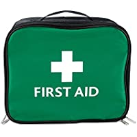 Emergency Response Responder First Aid Kit Bag With Compartments - Empty preisvergleich bei billige-tabletten.eu