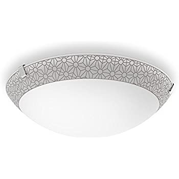 Philips Plafonnier LED Bronze Ballan Luminaire d'intérieur