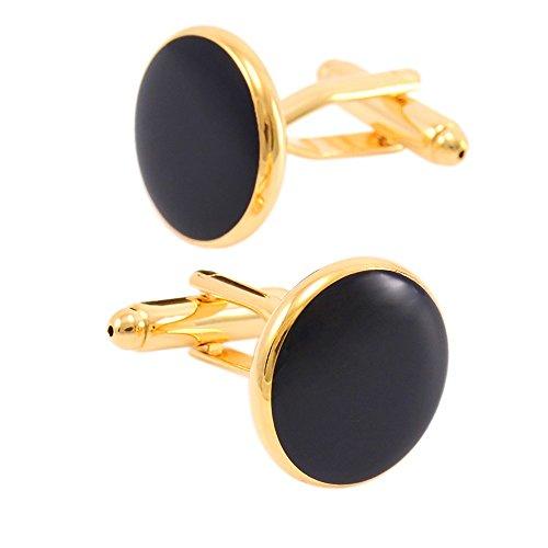 fariyfeel-jewelry-herren-s-classic-manschettenknopfe-fur-hochzeit-business-gold-einheitsgrosse
