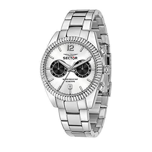Reloj cronógrafo Hombre Sector 240r3253240007