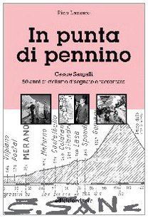 In punta di pennino por Pino Lazzaro