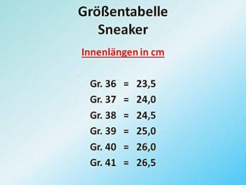 Gibra Sneaker Scarpe Sportive, Art. 2037, Molto Leggero E Confortevole, Grigio, Misura 36-41 Grigio