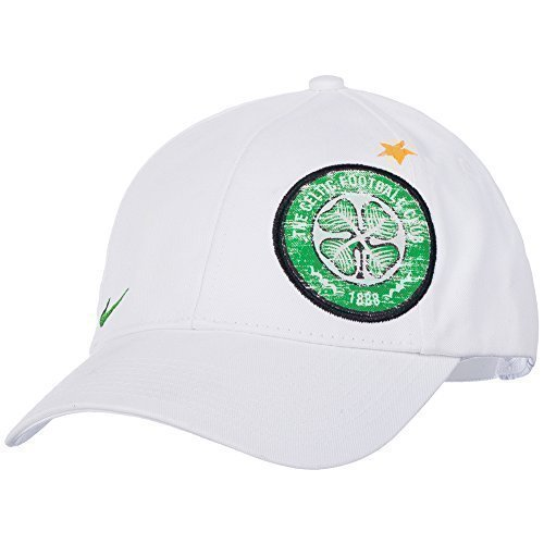 Celtic Fußball Trikots (Celtic Glasgow FC Nike Fan Cap 288658-100)