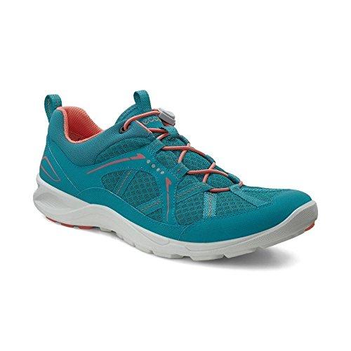 Ecco Terracruise, Sneaker donna Blu blu Blu