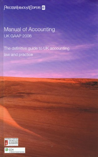 manual-of-accounting-uk-gaap-pricewaterhousecoopers