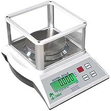 KHR-120-3 -- 100 g x 0,001 g Balanza de precisión económica,