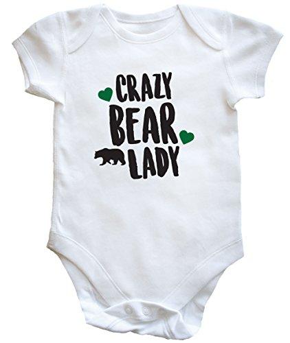 hippowarehouse-crazy-bar-lady-baby-weste-jungen-madchen-gr-12-18-monate-weiss