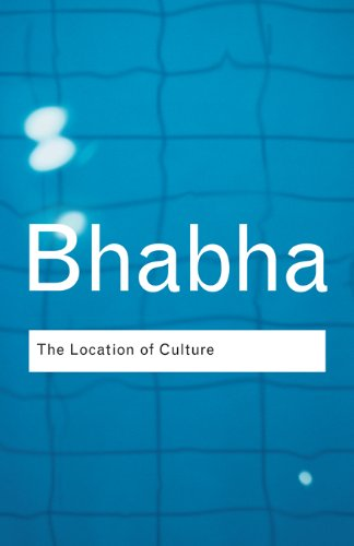 The Location of Culture (Routledge Classics) (English Edition) -