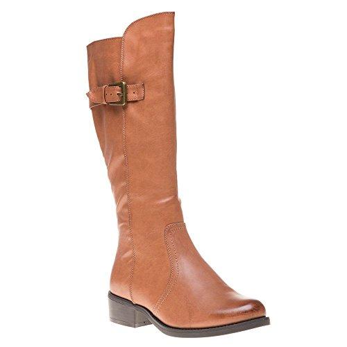 LOTUS Genica Boots Tan 6 UK