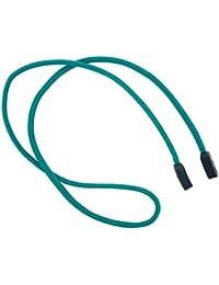 Cordino per occhiali di qualità superiore GoGrip (Verde)