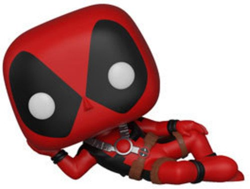 Funko POP! Deadpool Figura de vinilo (30850)
