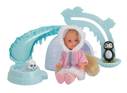 simba-s-57323391-doll-with-arctic-friends