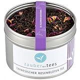 Zauber des Tees Chinesischer Rosenblüten Tee, 50g