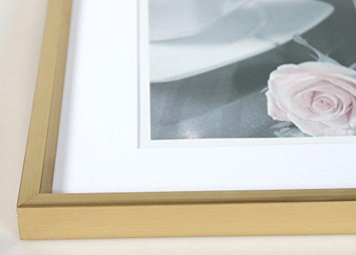 lieferadresse deutschland amazon schweiz ideal style kunststoff bilderrahmen quadratisch. Black Bedroom Furniture Sets. Home Design Ideas