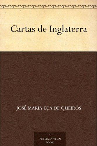 Cartas de Inglaterra (Portuguese Edition)