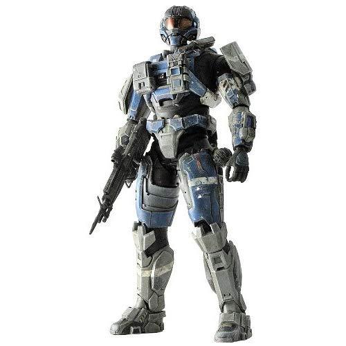 ThreeA toys Commander Carter Halo 3 - Showcase