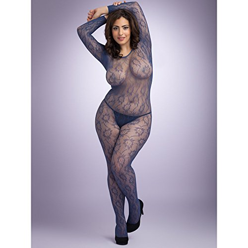 lovehoney-plus-size-blue-long-sleeved-lace-bodystocking-blue-one-size-queen
