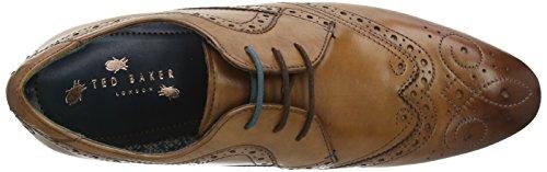 Ted Baker Vineey, Chaussures de ville homme Marron - Marron (clair)